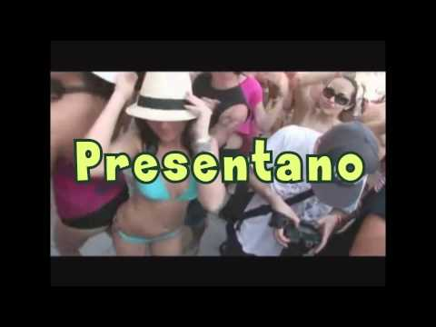 dj Francy M & dj Carmixer Feat Neon Los Tiburones Fiesta Loca (Promo)