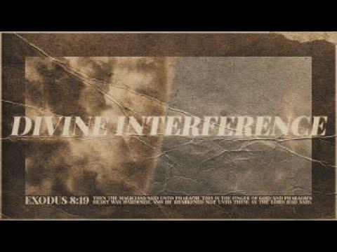 Download Divine Interference - Gentry Mangun