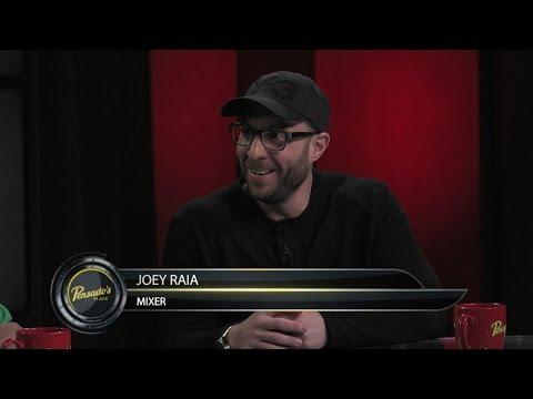 Mixer Joey Raia – Pensado's Place #304