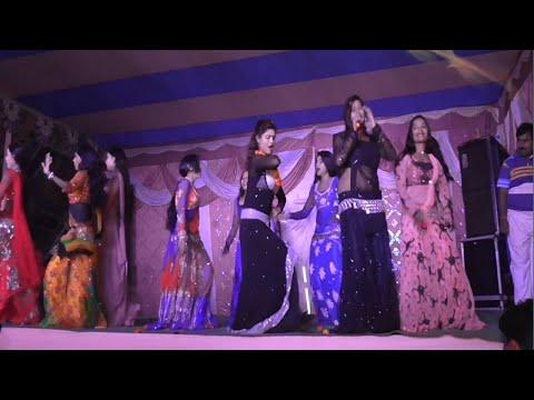 Shekhopur Nach Program 2017
