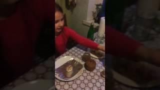 Как запечь чеснок