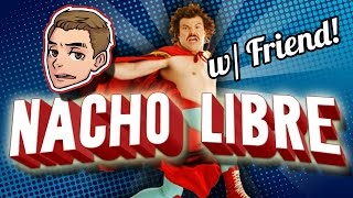 Nacho Libre (DS) | Worst Animated Game Ever (ft. Killgore52)