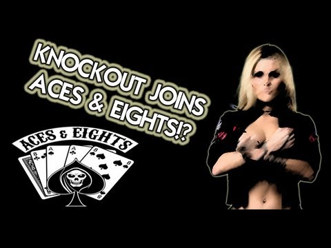 aces and 8s tna knockouts gauntlet