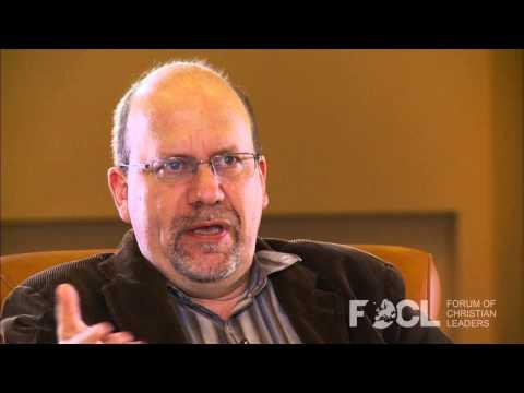 Presenting Christianity in the Non-Christian Media - David Robertson