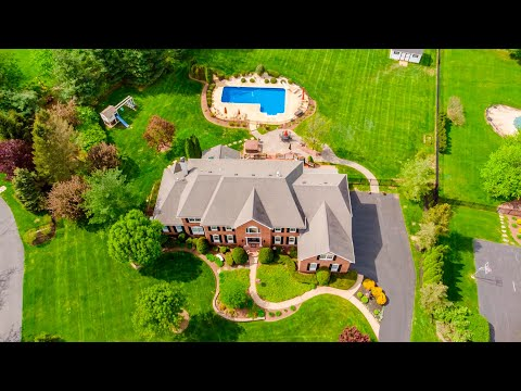 Luxury Home For Sale 5 Bed PLUS In-Law Ste POOL 2016 Silverwood Newtown Pa Real Estate Bucks County