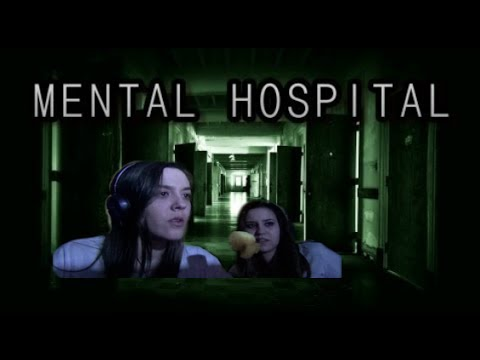 MENTAL HOSPITAL: Eastern Bloc - Gameplay | Gritos Everywhere!!!