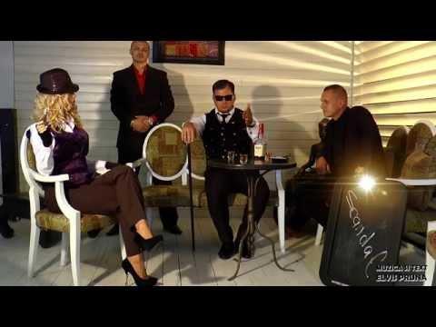 Florin Mitroi si Lucian Cojocaru - Mare scandal (2014)