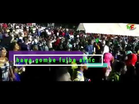 Download hauwa yarfulani fulbe cultural festival at gambia