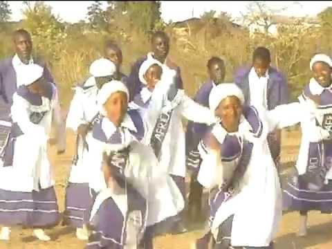Vha khou mmbona naa? - Munzhedzi & Tshamutilikwa UAAC Choir