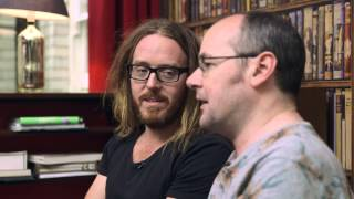 Tim Minchin and Dennis Kelly on Matilda The Musical's 3rd Birthday