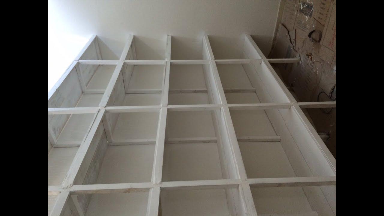 #382E24 Prateleira para depósito   1632x1224 px como fazer prateleiras de madeira para loja @ bernauer.info Móveis Antigos Novos E Usados Online