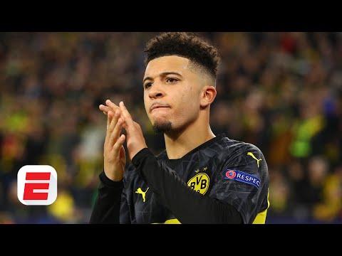 Jadon Sancho saga continues: Will the Dortmund star FINALLY make his way to Man United? | ESPN FC