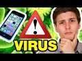 Does Your Phone Need AntiVirus Software