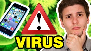 Does Your Phone Need AntiVirus Software?