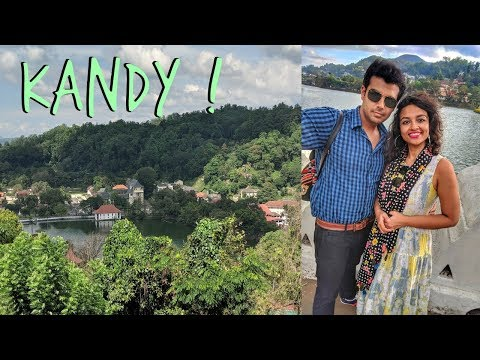 Things to do in Sri Lanka - Kandy | Sri Lanka Travel Guide