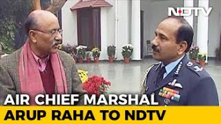 Video Walk The Talk With Air Chief Marshal Arup Raha download MP3, 3GP, MP4, WEBM, AVI, FLV Agustus 2017