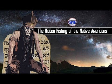 The Hidden History of Native Americans w/ Chief Riverwind and Dr. Laralyn Riverwind