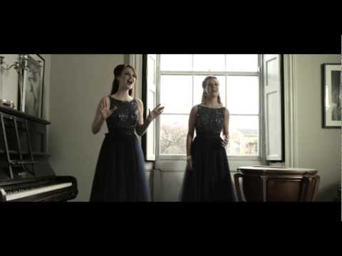 Classical Crossover Vocal Duo Duette - Available From AliveNetwork.com