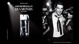 Diamonds For Him From Emporio Armani Review (2008)