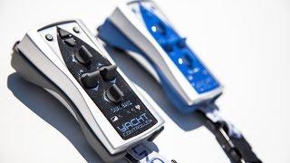 Nautic + Technic AG stellt den Yachtcontroller / Jet-Thruster vor (2015)