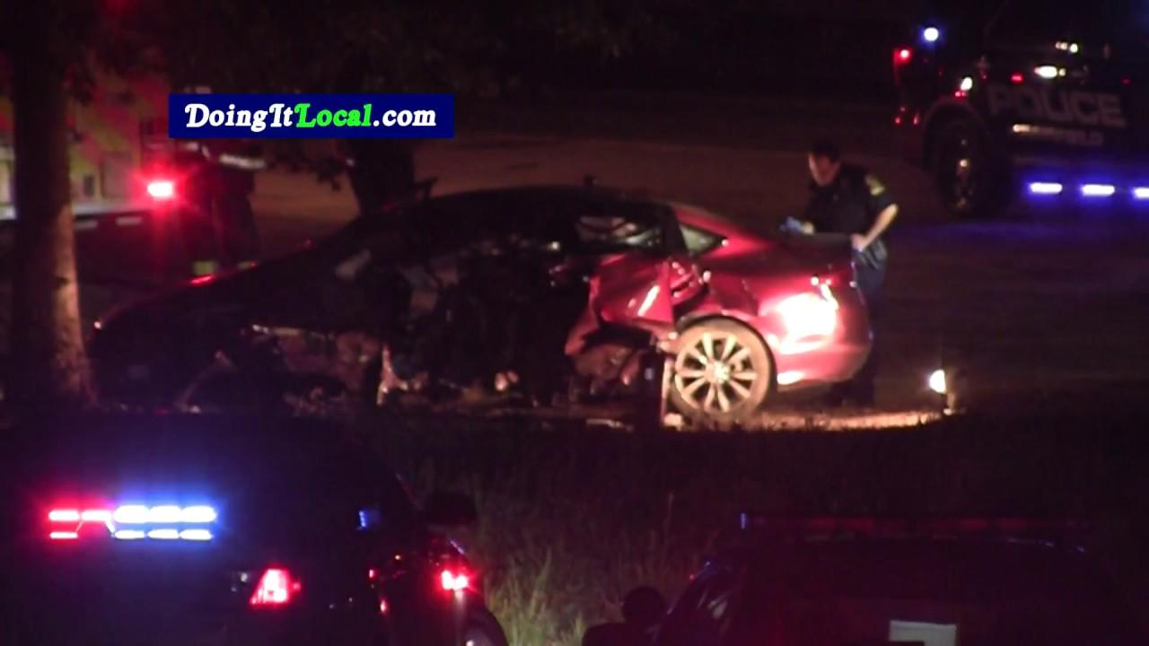 Fatal Crash After Police Pursuit - DoingItLocal