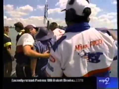 H1 Unlimited's Greatest Races: 1999 Detroit Gold Cup Final Heat
