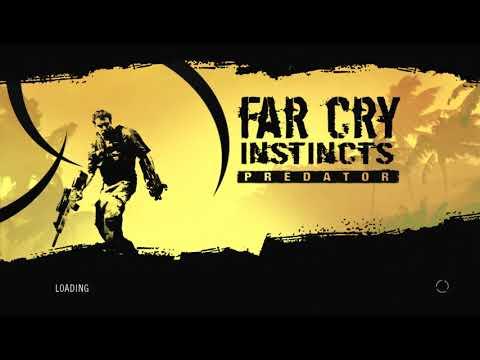 Far Cry Instincts Predator - Instincts Walkthrough Part 1 ► 1080p 60fps No Commentary