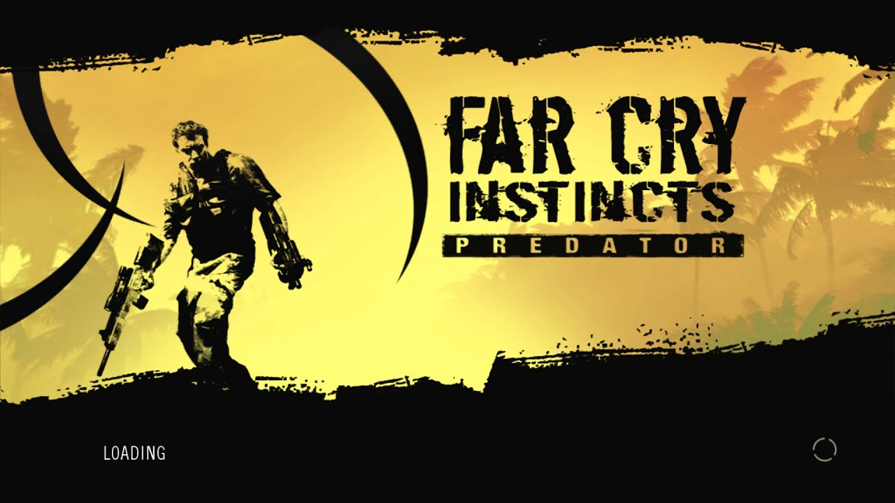 Far Cry Instincts Predator Instincts Walkthrough Part 1 1080p 60fps No Commentary Youtube
