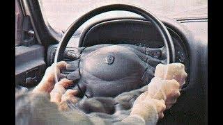 вибрация по кузову после 80км/ч (моя история)