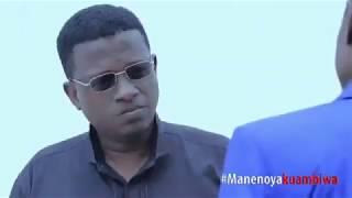 Maneno Ya Kuambiwa Episode ya 36 (Official Series)