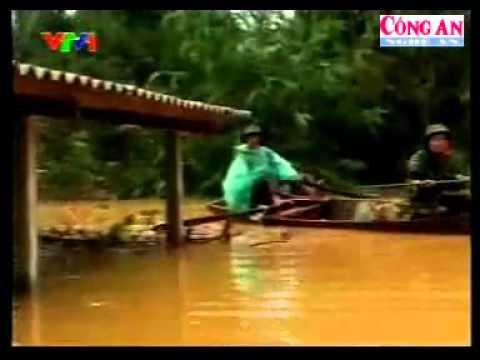 YouTube   Hình ảnh mới nhất về lũ lụt tại Hà Tĩnh