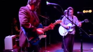Roky Erickson and the Explosives - The Interpreter - 3/1/2007 - Great American Music Hall