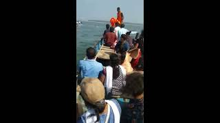 Karwar boat accident
