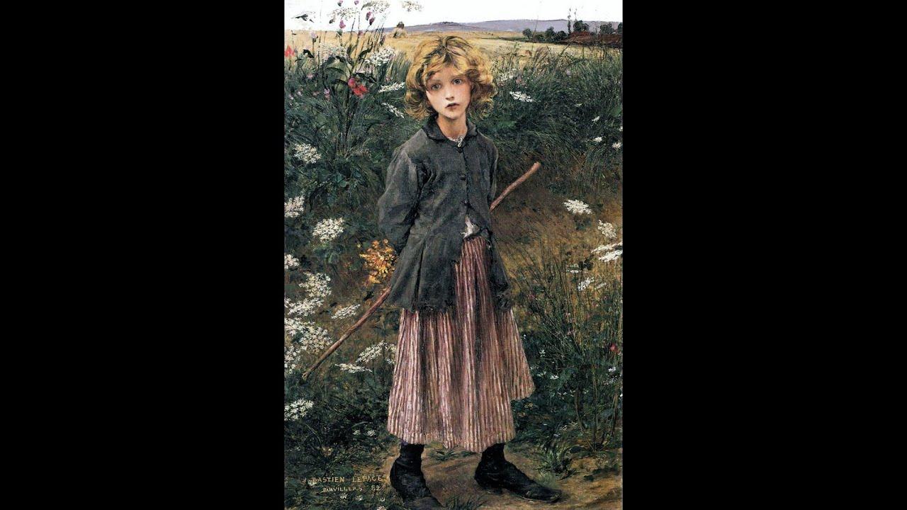 Francis Goya - Romantic Moods