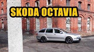 Skoda Octavia II 2,0 TDI 2008r. (T#31)