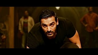 John Abraham Fight Scene