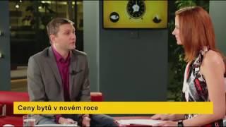 Seznam TV - host Tomáš Kučera na téma reality