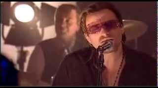 U2two unplugged Gloria