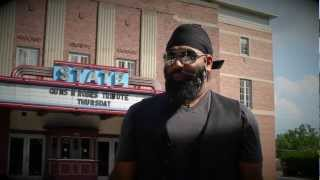 Ricky Jatt | Breaking the Mold