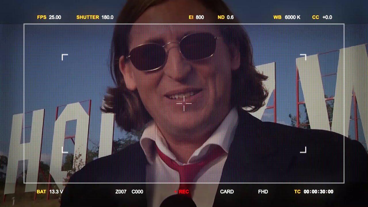 Oamenii Zâmbărele - episodul 10 promo