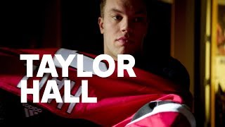 Taylor Hall, New Jersey Devils | Beyond the Ice