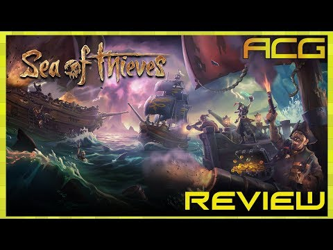 Download Youtube: Sea of Thieves Review