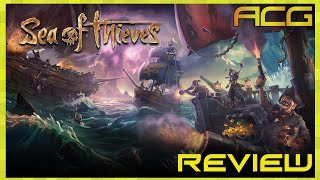 """Sea of Thieves Review """"Buy, Wait for Sale, Rent, Never Touch?"""""""