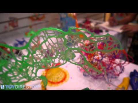Redwood Ventures -  I Do 3D Vertical