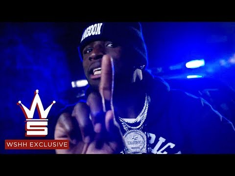 Ralo  12 Can't Stop Shit  (WSHH Exclusive - Official Music Video)