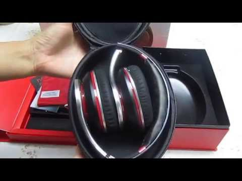 Monster Beats By Dr Dre Limited Edition Transformers Studio Headphone