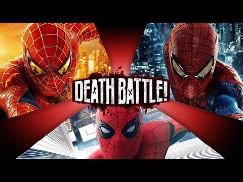 Movie Spiderman Battle Royale? Who Would Win?