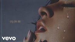 Camila Cabello - Cry for Me (Animated Audio)