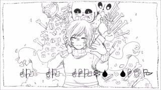 ゴーゴー幽霊船 / Go Go Ghost Ship (Undertale ver.) -English Cover- 【Fukurō ☆】