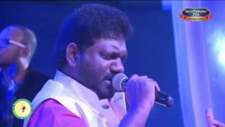Pandalam Balan on Saradheeyam-2016 Megashow